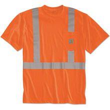 Carhartt alto Vis t-shirt