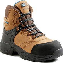 Kodiak Journey Women's Composite Toe Waterproof Work Hiker
