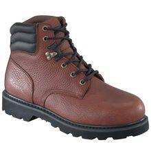 Knapp Backhoe Steel Toe Work Boot