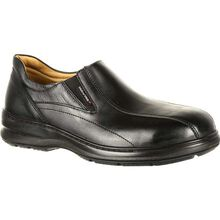Mellow Walk Patrick 2.0 Steel Toe CSA-Approved Static-Dissipative Work Slip-On Shoe