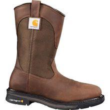 Carhartt Rugged Flex Steel Toe Wellington Work Boot