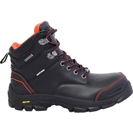 Helly Hansen Bergen Composite Toe Puncture-Resistant Waterproof Work Boot