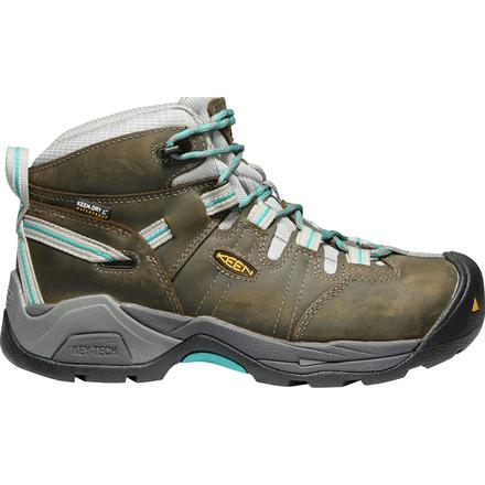 KEEN UTILITY® Detroit XT Women's Steel Toe Waterproof Electrical Hazard Work Hikers