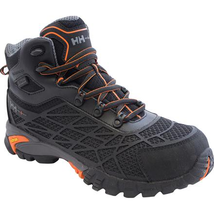 Helly Hansen TERRENG Men's 5 inch Composite Toe Puncture Resistant Electrical Hazard Work Hiker
