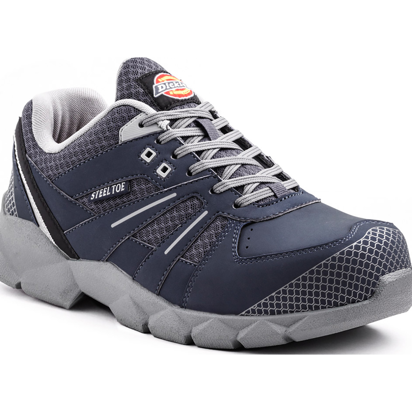 Dickies Rook Men's Steel Toe Athletic Work Shoe