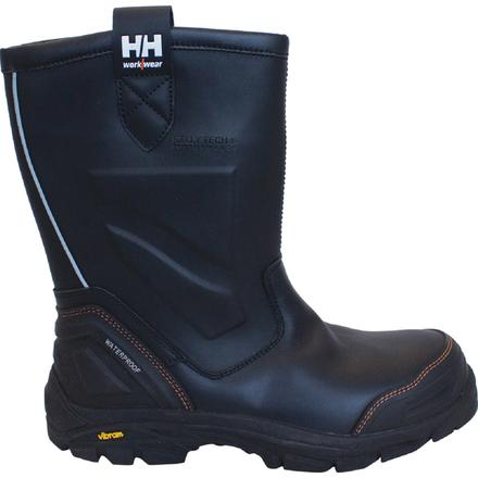 Helly Hansen BERGEN Men's 11 inch Composite Toe Puncture-Resistant Insulated Waterproof Wellington