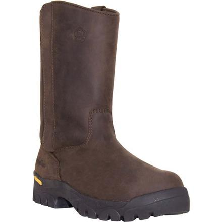 RefrigiWear Resistor™ Composite Toe Waterproof 200g Insulated Pull-On Work Boot