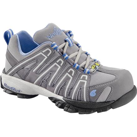 Nautilus Women's Static-Dissipative Work Athletic Shoe