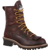 Bota de leñador Georgia Waterproof, , medium