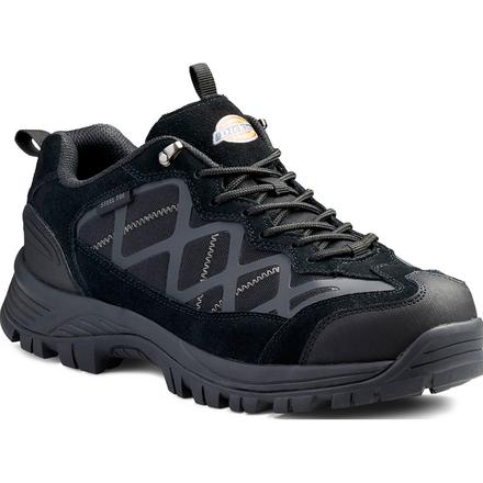 Dickies FrontierTrail Men's Steel Toe Electrical Hazard Work Shoe