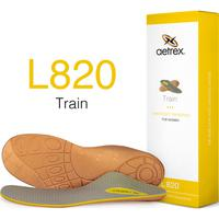 Aetrex Train Women's Flat/Low Arch Orthotic, , medium