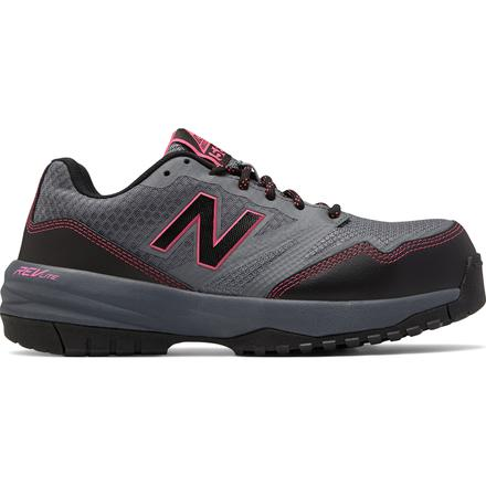 New Balance 589v1 Women's Composite Toe Electrical Hazard Athletic Work Shoe