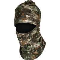 Pasamontañas convertible Rocky ProHunter, Rocky Venator Camo, medium