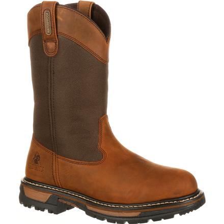 Botas Rocky Ride Wellington térmica impermeable