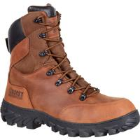 Rocky S2V Composite Toe Waterproof 200G Insulated Work Boot, , medium