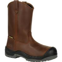 Rocky Worksmart Composite Toe Internal Met Guard Work Boot, , medium