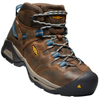 KEEN Utility® Detroit XT Men s Steel Toe Men s Work Hiker 7c6fb15115e