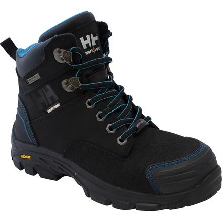 Helly Hansen Bergen Women's 6 inch Composite Toe Electric Hazard Waterproof Leather Work Boot