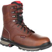 Rocky Rams Horn Composite Toe Waterproof 800G Insulated Work Boot, , medium
