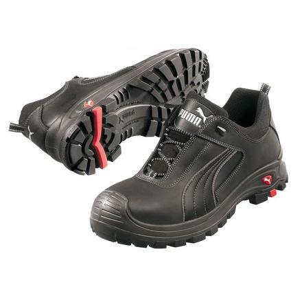 calzado de seguridad hombre puma