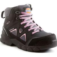 Dickies Avis Women's 6 inch Steel Toe Electrical Hazard Waterproof Work Hiker, , medium
