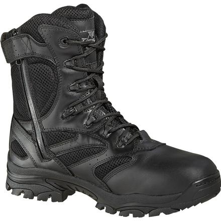 Bota de trabajo Thorogood The Deuce impermeable con cremalleras laterales, , large