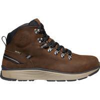 KEEN Utility® Manchester Men s 6 inch Aluminum Toe Electrical Hazard  Waterproof Work Hiker 643090e9c3c
