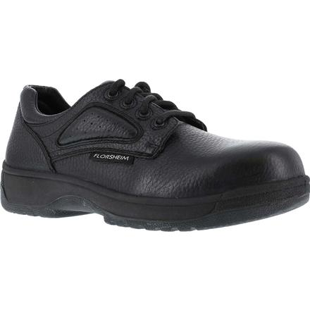 Florsheim Work Fiesta Composite Toe Static-Dissipative Work Oxford