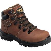 Avenger Foundation Women's Carbon Fiber Toe Puncture-Resistant Waterproof Work Boots, , medium
