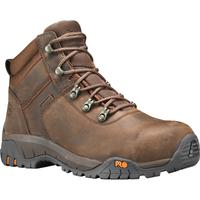 Timberland PRO Outroader Men's 6 inch Composite Toe Electrical Hazard Waterproof Leather Work Hiker, , medium