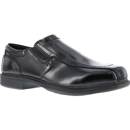 Florsheim Work Coronis Steel Toe Static-Dissipative Dress Slip-On Oxford