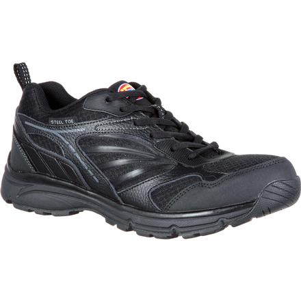 Dickies Stride Steel Toe Work Athletic Shoe