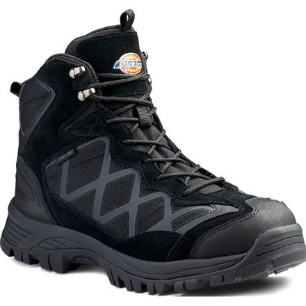 Dickies FrontierHike Men's Steel Toe Electrical Hazard Waterproof Work Boot