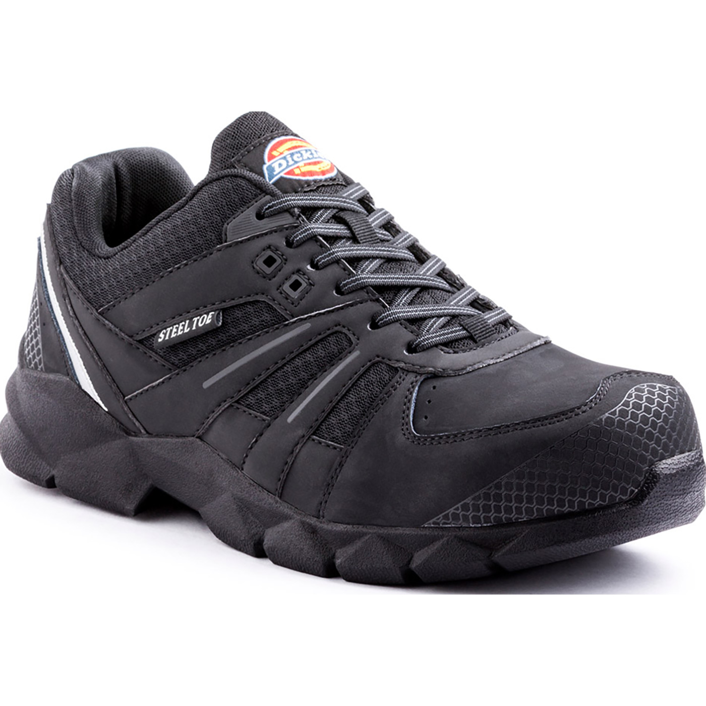 Dickies Rook Men's Steel Toe Work Athletic Shoe, , medium