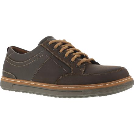 Florsheim Work Gridley Steel Toe Static-Dissipative Work Urban Casual Oxford