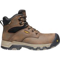 KEEN Utility® Rockford Men s 6 inch Composite Toe Electrical Hazard  Waterproof Work Hiker 41fb2e86724