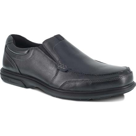 Florsheim Work Loedin Steel Toe Work Slip-On Oxford