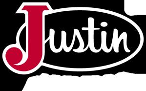 Justin Work Logo