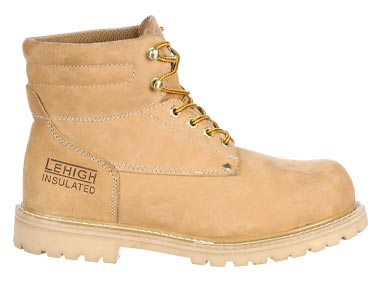 LSS Insulated Work Boots